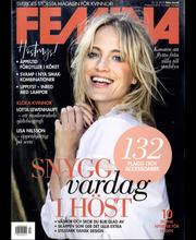 Femina aikakauslehti