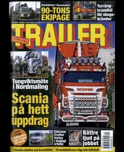 Trailer aikakauslehdet