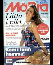 Må Bra aikakauslehti