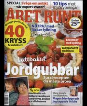 Året Runt aikakauslehdet