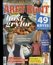 Året Runt aikakauslehti