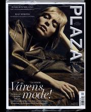 Plaza Magazine aikakauslehdet