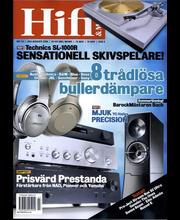 Hifi & Musik aikakauslehdet