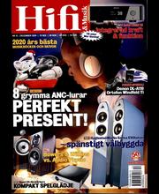 Hifi & Musik aikakauslehti