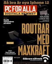 PC för Alla aikakauslehdet