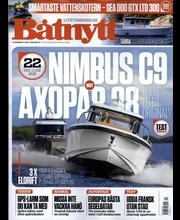 Båtnytt aikakauslehdet