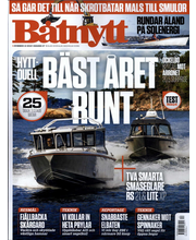 Båtnytt aikakauslehti