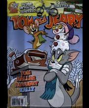Tom & Jerry (Swe) aikakauslehdet