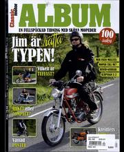 Classic Motor Magasin aikakauslehti