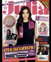 Julia aikakauslehti