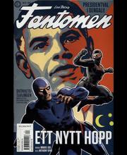 Fantomen aikakauslehti