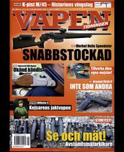 Vapen aikakauslehdet