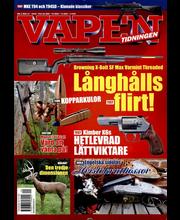 Vapen aikakauslehti