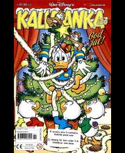 Kalle Anka & Co aikakauslehti