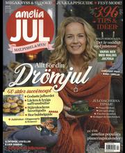 Amelia Special aikakauslehti