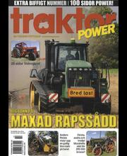 Traktor Power, aikakauslehdet