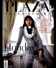 Plaza Kvinna aikakauslehdet