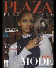 Plaza Kvinna aikakausl...