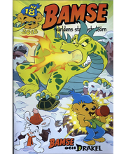 Bamse (Swe) aikakauslehti