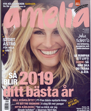 Amelia aikakauslehti