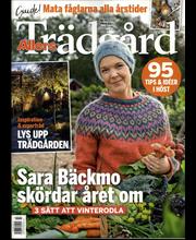 Allers Trädgård aikakauslehti