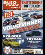 Auto Motor & Sport (Sw...
