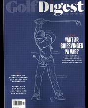 Golf Digest (Swe) Urheilu