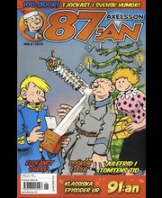 87:an aikakauslehti
