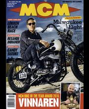 MCM, aikakauslehdet