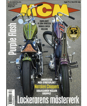 MCM, aikakauslehti