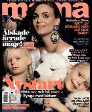 Mama aikakauslehdet