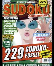 Helgkryss Sudoku aikakauslehdet