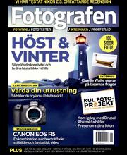 Fotografen aikakauslehdet