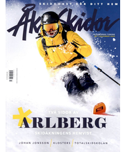 Åka Skidor Aikakauslehdet