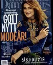 Damernas Värld aikakauslehti