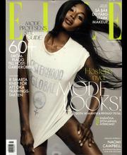 Elle (Swe) aikakauslehti