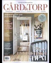Gård & Torp aikakauslehdet