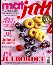 Allt om Mat Special aikakauslehti