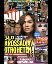Veckans Nu aikakauslehti