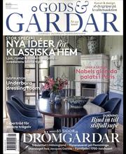 Gods & Gårdar aikakauslehti
