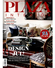 Plaza Interiör aikakauslehdet