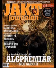 Jaktjournalen aikakauslehdet