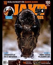 Jaktjournalen aikakauslehti