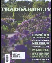 Trädgårdsliv aikakauslehdet