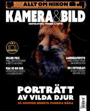 Kamera & Bild aikakauslehdet