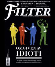 Filter aikakauslehdet