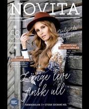 Novita (Swe) aikakauslehdet