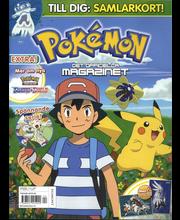 Pokemon (Swe) aikakauslehti