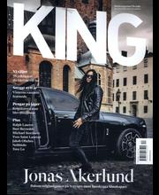King aikakauslehdet