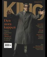 King aikakauslehti